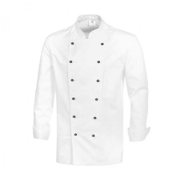 Weiße Bekleidung bei Maertin der technische Fachhandel