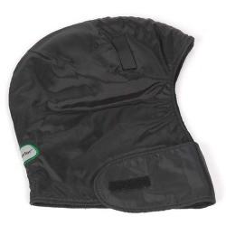 Kälteschutzhaube Zero Hood schwarz