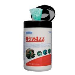 WYPALL* Reinigungstücher Spendereimer 7772