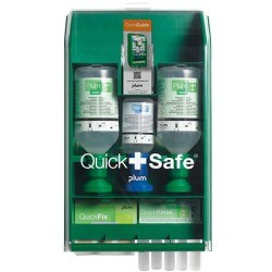 QuickSafe Box Basic 5170