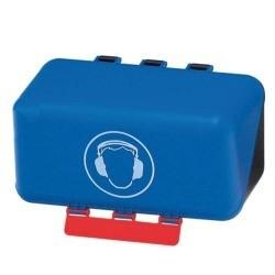 Kapselgehörschutz SecuBox für Gehörschutz