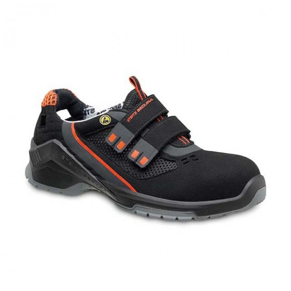Schuhe VD PRO 1040 ESD