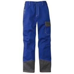 Safety Arbeitshose 2781 8413-4697 kornblau-anthrazit