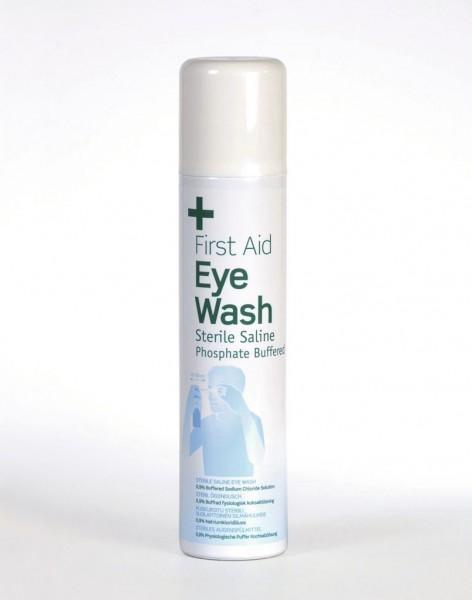 Saline-Eye-Wash-Spray 250 ml, WADPP250
